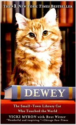 [중고] Dewey (Mass Market Paperback, International Edition)