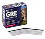 GRE Vocabulary Flashcards + App (Other, 4)