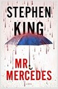 [중고] Mr. Mercedes (Hardcover)