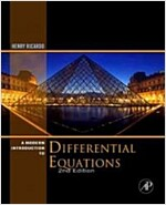 A Modern Introduction to Differential Equations (Hardcover, 2)