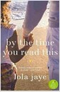 [�߰�] By the Time You Read This (Paperback)