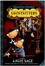 [중고] Araminta Spookie 5: Ghostsitters (Paperback)