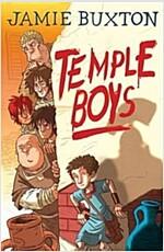 Temple Boys (Paperback)
