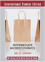 Intermediate Microeconomics (Paperback, 9rd)