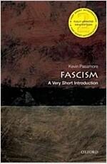 Fascism : A Very Short Introduction (Paperback, 2 Rev ed)