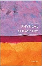 Physical Chemistry : A Very Short Introduction (Paperback)