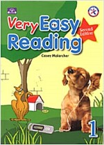 Very Easy Reading 1 (Paperback + CD 1장, 2nd Edition)