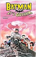 Batman: Li'l Gotham Vol. 2 (Paperback)