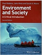 Environment and Society: A Critical Introduction (Paperback, 2)