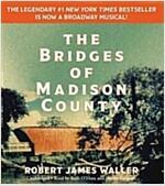 The Bridges of Madison County (Audio CD, Unabridged)