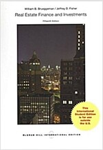 Real Estate Finance and Investments (Paperback)