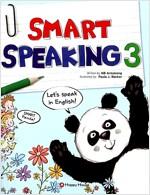 Smart Speaking 3 (Paperback +  Workbook + Audio CD 1장)
