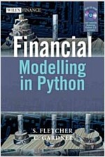 Financial Modelling in Python (Hardcover)
