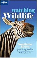 Watching Wildlife Southern Africa (Paperback)