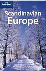 [중고] Lonely Planet Scandinavian Europe (Paperback, 9th)