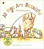 All Pigs are Beautiful (Paperback)