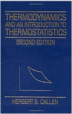 Thermodynamics and an Introduction to Thermostatistics (Paperback, 2, Revised)