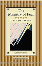 The Ministry of Fear (Hardcover)