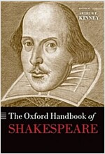 The Oxford Handbook of Shakespeare (Paperback)