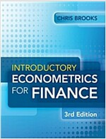 Introductory Econometrics for Finance (Paperback, 3 Revised edition)