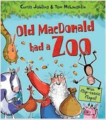 Old Macdonald Had a Zoo (Paperback)