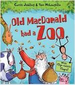 Old Macdonald Had a Zoo (Paperback)