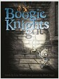 [중고] Boogie Knights (Hardcover)