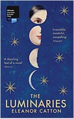 The Luminaries (Paperback)