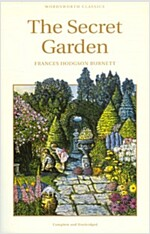 The Secret Garden (Paperback, New ed)