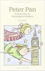 Peter Pan & Peter Pan in Kensington Gardens (Paperback)