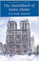 The Hunchback of Notre-Dame (Paperback, New ed)