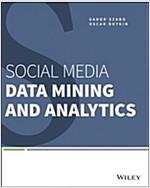 Social Media Data Mining and Analytics (Paperback)