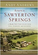 Return to Sawyerton Springs (Hardcover)
