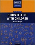 Storytelling with Children (Paperback, 2 Revised edition)
