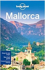 Lonely Planet Mallorca (Paperback, 3)