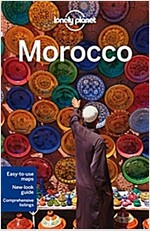 Lonely Planet Morocco (Paperback, 11th)