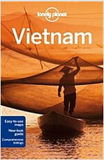 Lonely Planet Vietnam (Paperback, 12)