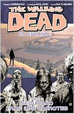 The Walking Dead En Espanol, Tomo 3: Seguridad Tras Los Barrotes (Paperback)