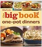 [중고] Betty Crocker the Big Book of One-Pot Dinners (Paperback)