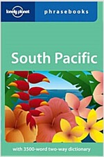 Lonely Planet South Pacific Phrasebook (Paperback, 2)