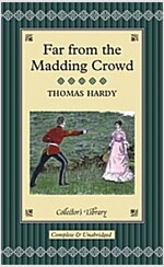 Far from the Madding Crowd (Hardcover)