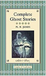 Complete Ghost Stories (Hardcover, Main Market Ed.)