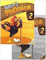 [세트] Smart Phonics 2 Pack(SB+WB, New Edition)