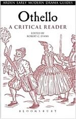 Othello: A Critical Reader (Paperback)