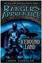 [중고] The Icebound Land (Paperback)