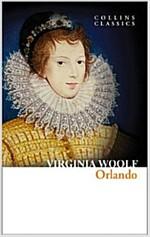 Orlando (Paperback)