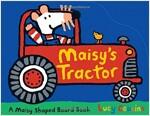 Maisy's Tractor (Board Book)