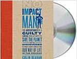 No Impact Man (Audio CD, Unabridged)