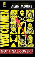 Watchmen International Edition Tp (Paperback, UK)