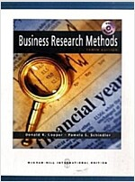 Business Research Methods (10th Edition, Paperback + Student DVD)
